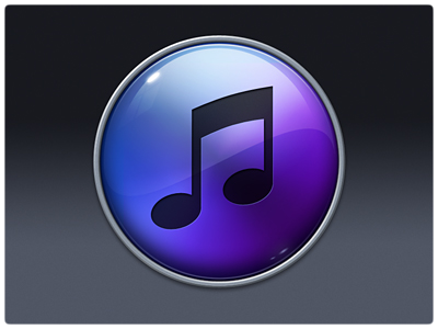 10 Beautiful iTunes 10 Replacement Icons - MacStories